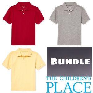 ❤️5/$25 The Children's Place | Bundle